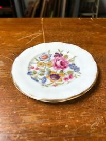 Little plate royal Worcester