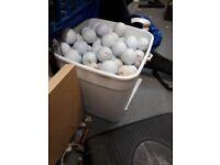 Golf Balls - job lot