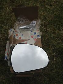 Peugeot 207 mirror and repeater light
