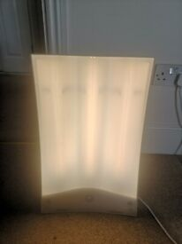 LUMIE Lightbox Lamp