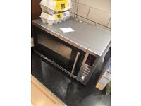 Delonghi Microwave cooker