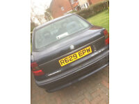 Vauxhall Astra Gls Mk3 1998 Breaking (For Parts)
