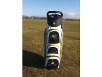 Motocaddy Dry Series Golf Bag