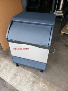 Machine a Glace Scotsman Ice Machine Comme neuve Like New 150lbs