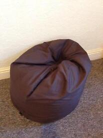 Bean Bag for sale Excellent condition