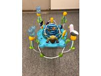 Baby bouncer - jumperoo ****FREE****