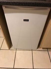 Zanussi separate fridge and freezer