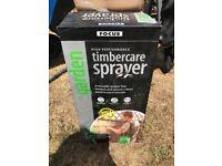 Timber Care Sprayer