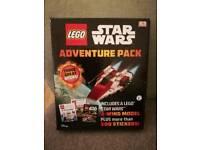 Star Wars Adventure Pack