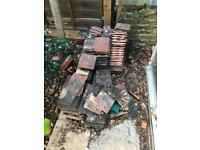 Roof tiles (Free)