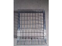 Letter Box Cage - ideal for puppies and dogs who eat the post!