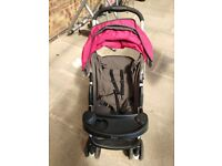 Graco candy rock stroller - CHEAP - REDUCED - Excellent condition