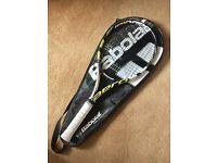 Babolat AeroPro Drive - tennis racket - grip size 4 - barely used