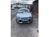 Ford Focus 1.0 eco boost