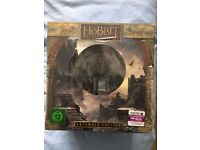 Hobbit The Battle of the Five Armies Extended 3D Bluray + WETA Statue New