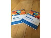 CCEA A-Level History revision guides for sale