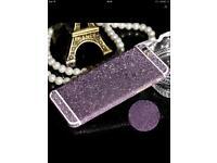 Luxury Bling Glitter Full Body Wrap Decal Film Sticker Skin For iPhone 6s 6sPlus