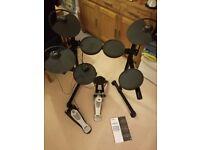 Yamaha DTX 430K Electronic Drumset