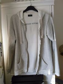 Limited Edition hooded top Size L