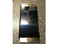 Samsung s6 edge cracked for swap