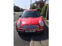 Mini One D 1.4 diesel for sale