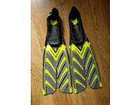 ScubaPro Twin Speed Fins