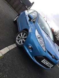 2010 ford feista 1.25