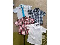 Boys 2-3 Years Shirts/ Top Bundle