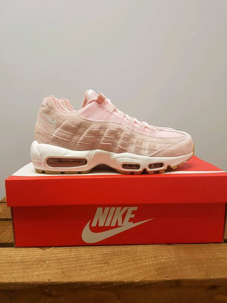 new concept dd09d 79bf9 WOMEN'S NIKE AIR MAX 95 SD SIZE 5 UK | in Newcastle, Tyne and Wear | Gumtree