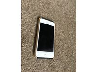 iPod Touch, 6th Generation, 64Gb, Gold, with Apple Warranty, SUPERB CONDITION