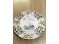 Two Tier Katie Alice Cake Stand - Brand New
