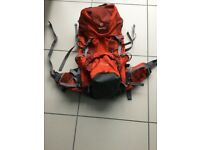Backpack for sale - Deuter Act lite 35 + 10 litre SL