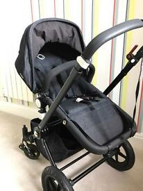 Limited Edition Bugaboo Cameleon 2nd Generation £250
