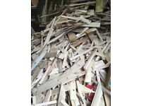 Dry Timber Suitable For Kindling or firewood