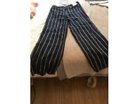 Monsoon trousers size 10.