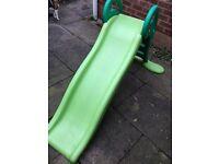 Children's grow n up adjustable slide rochdale