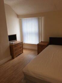 Room for rent (Smithdown Rd) L17 2AJ