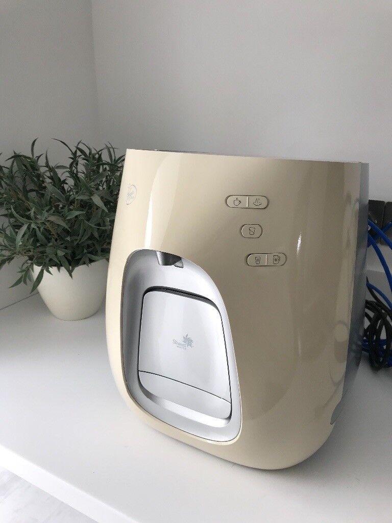 Virgin Pure water purifier bar (boiling Hot & cold)