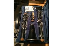 B12 buffet clarinet for sale