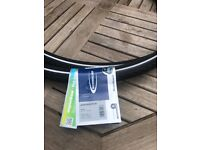 Pair bicycle tyres-Brand new Schwalbe Marathon plus 700x28