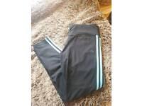 Adidas gym/yoga pants size 16-18