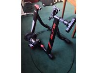 Elite Magnetic Force Cycle Turbo Trainer