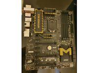 Z97 MSI MPOWER MAX