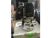 Festool Router OF 2200 EB