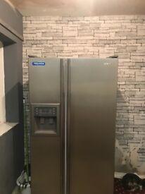 Samsung frigde freezer