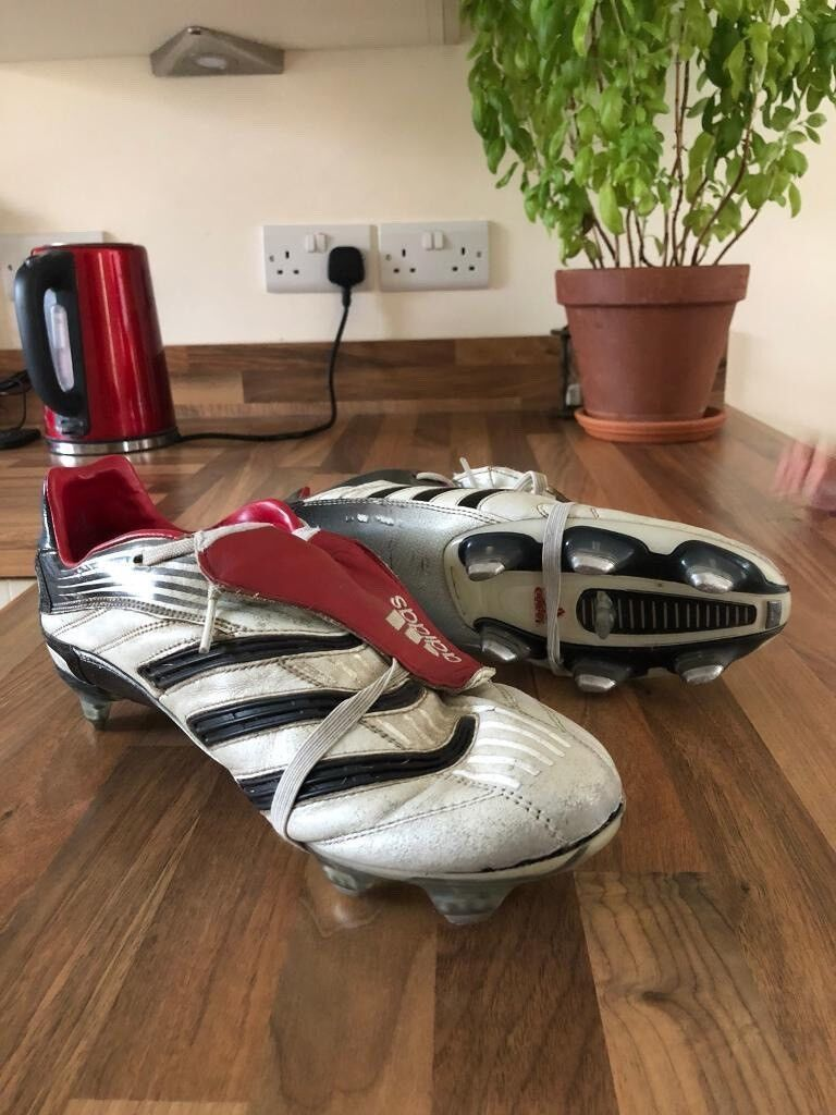 nouvelle arrivee 309a2 dbcbd Adidas Predator Absolute (2009) UK 11 | in Costessey, Norfolk | Gumtree