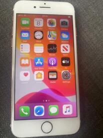 Iphone 7 - 32 GB Rose