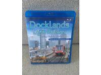 Docklands railway train cab ride DVD blu ray