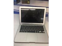 MacBook Air (13-inch Mid 2012) for sale in good condition