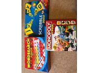 Board Games Bundle